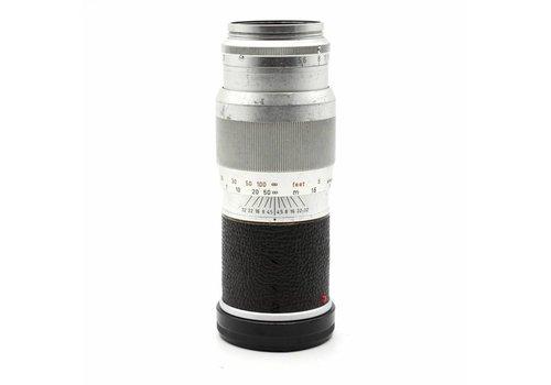 Leica 135mm f/4.0 Hektor