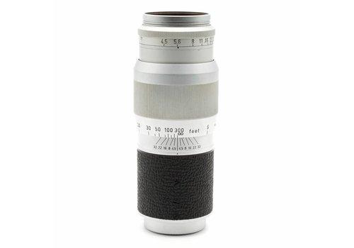 Leica 135mm f/4.0 Hektor x368