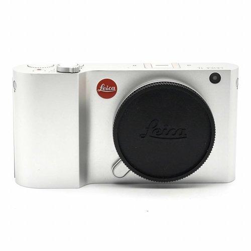 Leica TL Silver