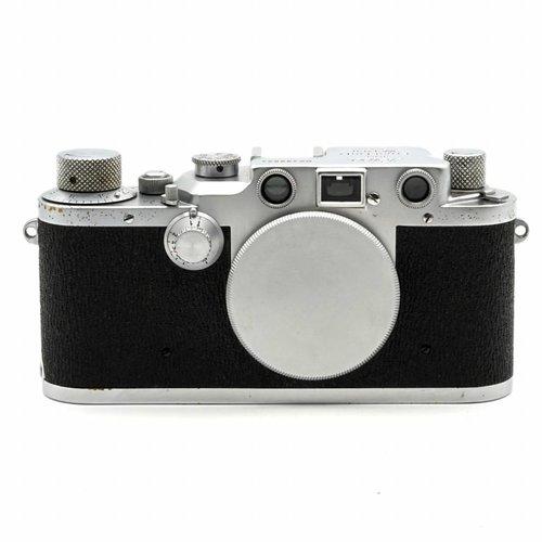 Leica IIIc Body