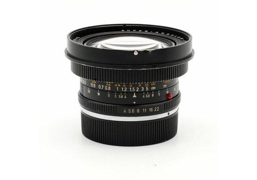Leica 21mm f/4.0 Super-Angulon R