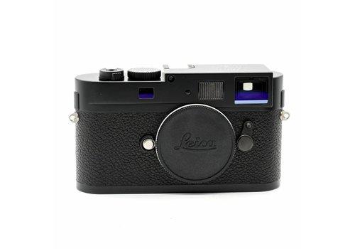 Leica M9-P Black Paint