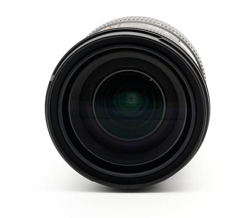 24-70mm f/2.8  DG HSM