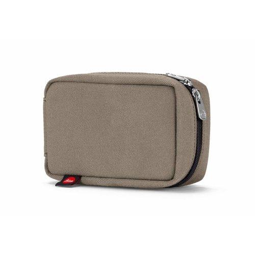 Leica Outdoor case C-Lux, fabric, sand