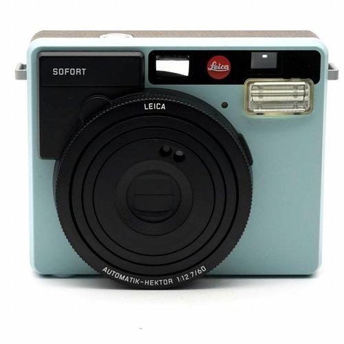 Leica Sofort (Mint Green) x410