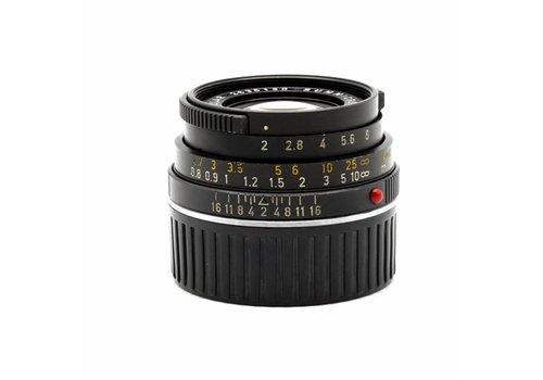Leica 40mm f/2 Summcron C