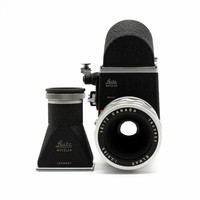 Visoflex II + 65mm f/3.5 Elmar Outfit