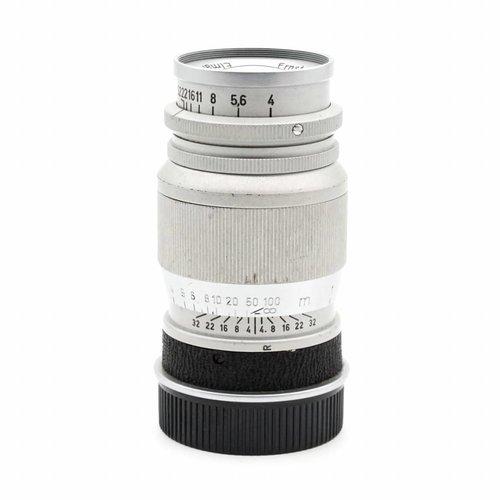 Leica 9cm (90mm) f/4 Elmar