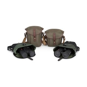 "Billingham Galbin ""Billingham for Leica"" Binocular Case"