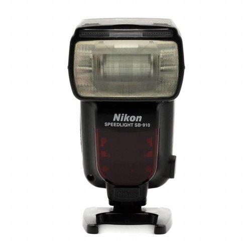 Nikon SB 910 Speedlight
