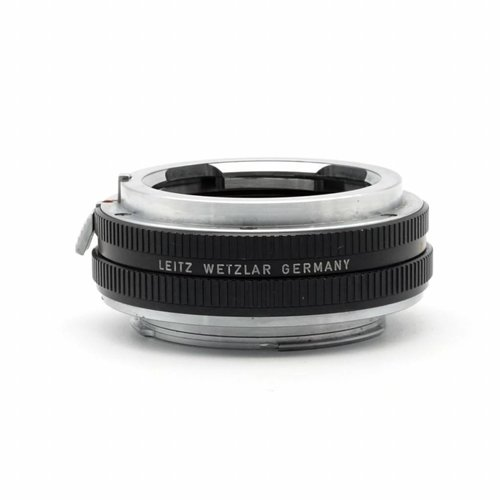 Leica 14127 Adapter with Diaphragm Simulator