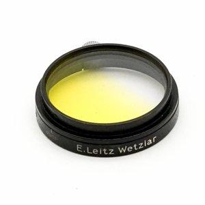 Leica A36 Graduate Yellow