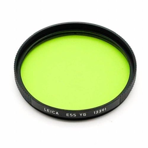 Leica E55 Green