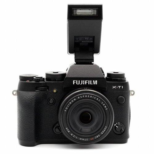 Fuji XT-1 + 27mm f/2.8 ASPH