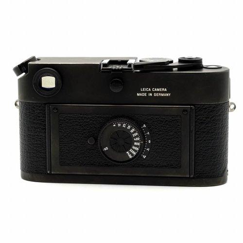 Leica M7 (0.58) Black Chrome x459