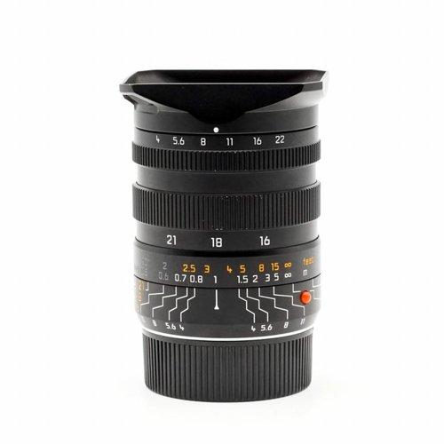 Leica 16-18-21mm f/4 Tri Elmar ASPH 6BIT