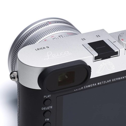 Leica Q Globe Trotter - Ex Display