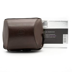 Leica D-Lux 4 Case brown Every ready