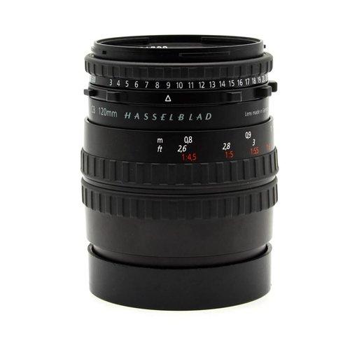 Hasselblad 120mm CB f/4 Macro Planar T*