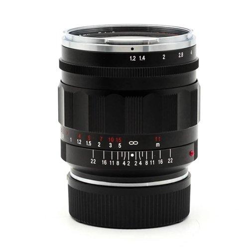 Voigtlander 35mm f/1.2 Aspherical VMII