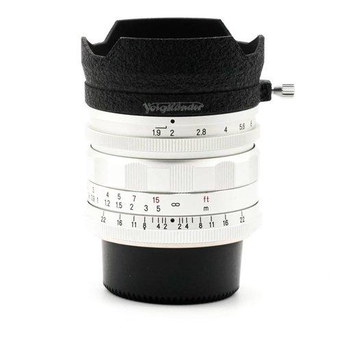 Voigtlander 28mm f/1.9 Ultron Aspherical