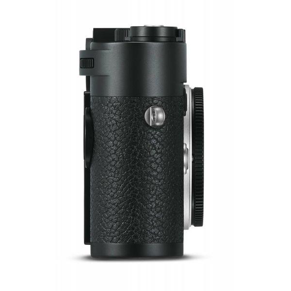 M10-P, black chrome finish