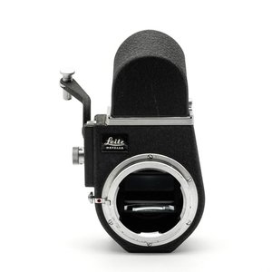Leica Visoflex III + 16449 Prism + OTVXO/16461