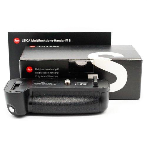 Leica Multifunction Handgrip-S