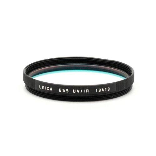 Leica E55 UV-IR (13413)