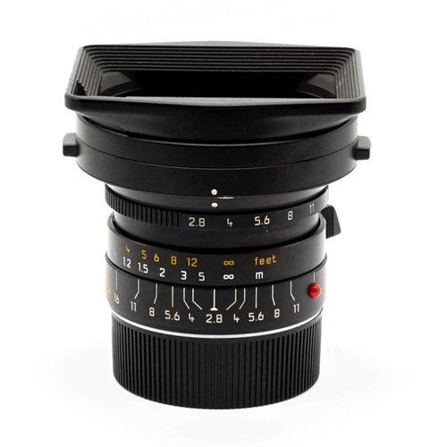 Leica 24mm f/2.8 Elmarit 6BIT