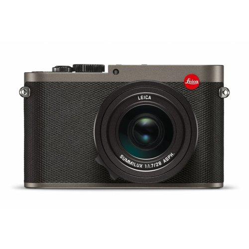 Leica Q (Typ 116) Titanium anodised, Q2