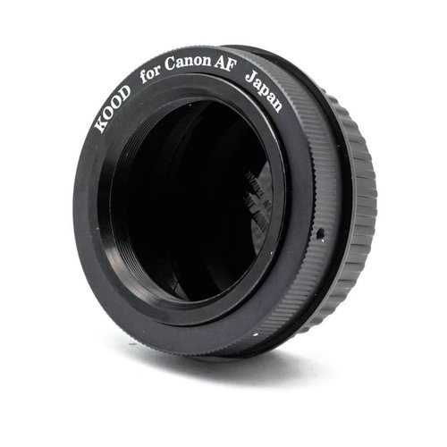 Kood T2 adapter Canon AF x506