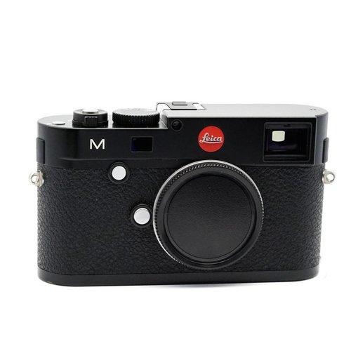 Leica M (Typ 240) Black Paint