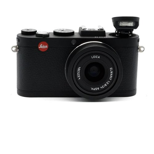 Leica X 2 Black