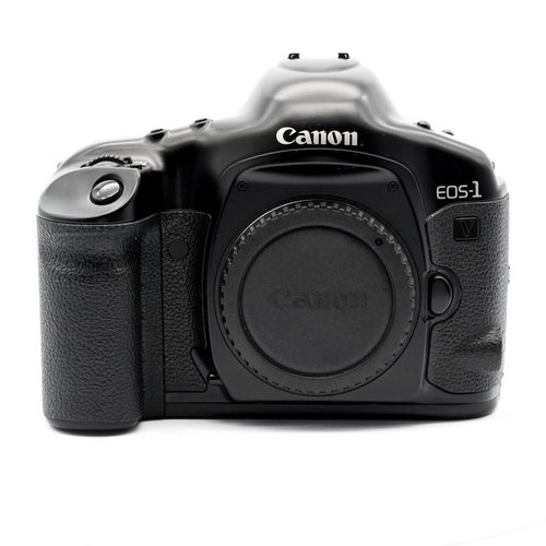 Canon EOS 1v