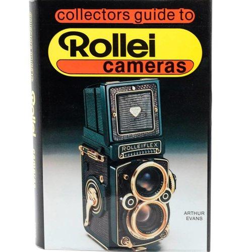 Collectors Guide Rollei Cameras