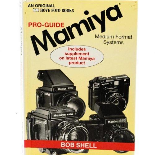 Pro-Guide Mamiya By Bob Shell