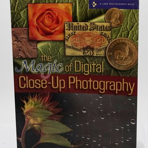 The Magic of Digital Close-up Photography