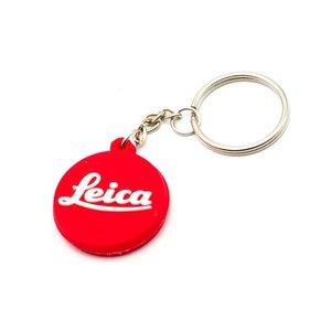 Leica Logo Keychain