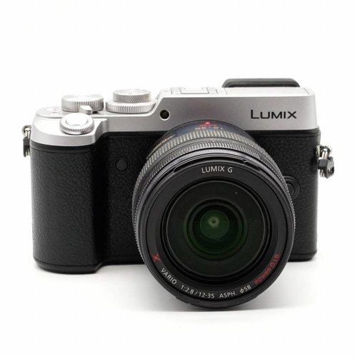 Panasonic DMC GX8A + X Vario 12-35mm f/2.8