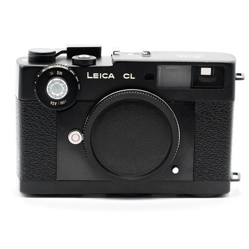 Leica CL Black x530