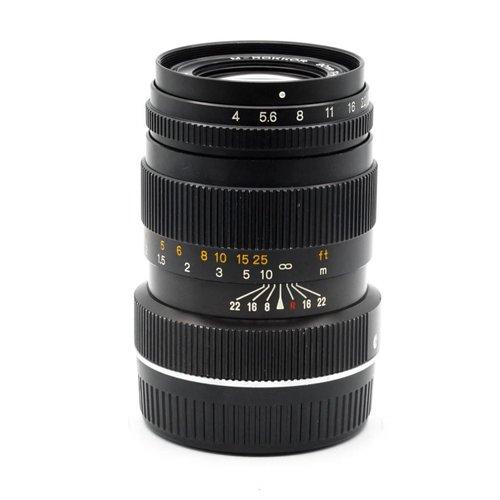 Minolta 90mm f/4.0 M-Rokkor x530