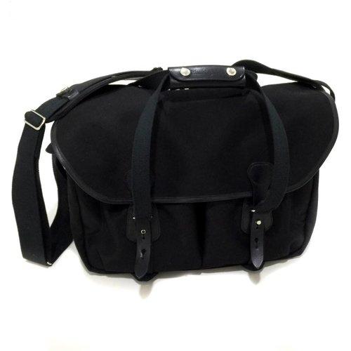 Billingham 550 Black/Black Leather