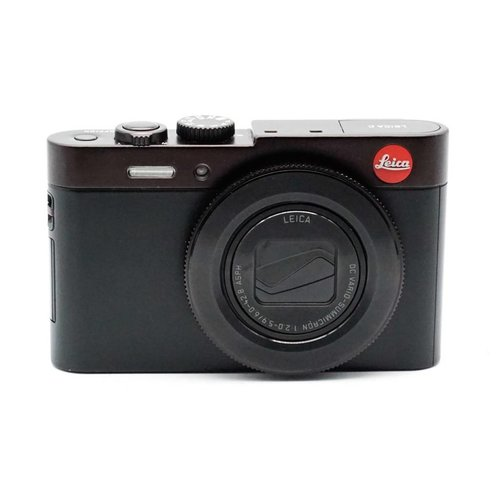 Leica C Typ 112 'Dark Red'