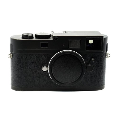 Leica M Monochrome (CCD)