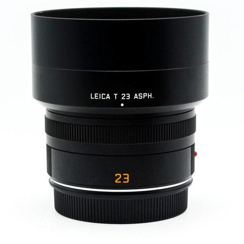 Leica 23mm f/2.0 Summicron T ASPH x541