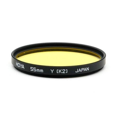 Hoya 55mm Yellow