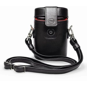Leica Leather Case, black for Binocular
