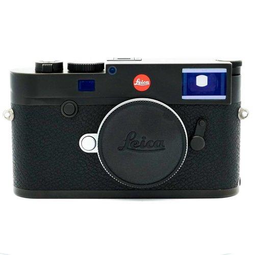 Leica M10 Black Chrome x547