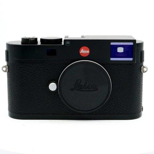 Leica M Typ 262 Black x554